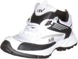 SRV SRV Running Shoes (Black)