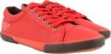 Maxus Casuals (Red, Black)