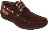 George Adam Ch2216brown Boat Shoes (Brow...