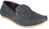 Jacs Shoes Casuals Shoes (Blue)