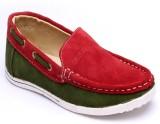 La Calzado Boys (Red)