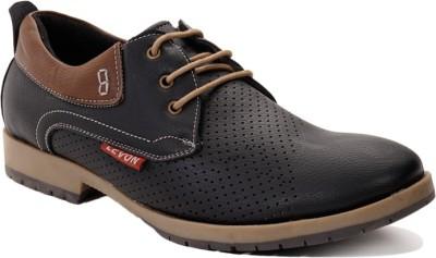 Levon London Levon Bodmin Black Boots