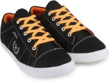 Krafter Sneakers (Black)