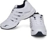 Rexel Spelax Running Shoes (White)