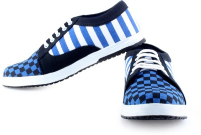 World Of Fashion Canvas Shoes