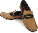 Besto Casual Shoes (Loafers) for Men (Br...