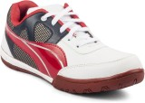RockSoft RS_024 Running Shoes (Red)