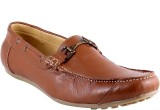 Urban Country Loafers (Tan)