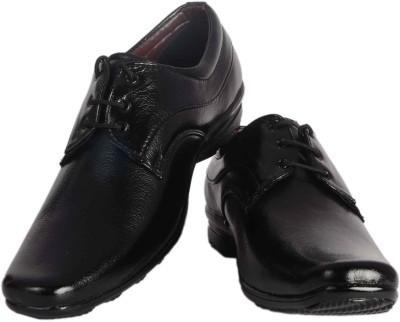 ShoeAdda Lace Up Shoes