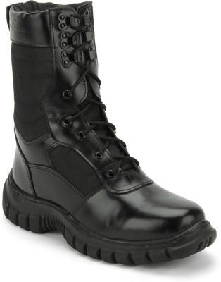 Armstar Trek Black Boot Boots