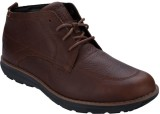 Timberland Boots (Brown)