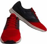Sega Running Shoes (Red, Grey)