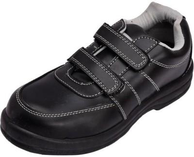 Tek-Tron Velcro Safety Outdoor Shoes