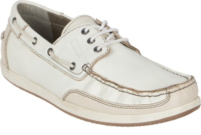 LITHUS 2014WHITE Casuals