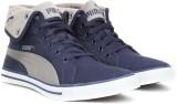 Puma Carme Mid IDP Mid Ankle Sneakers (B...