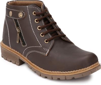 Lagesto Boy's Boots