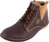 DLS Party Wear (Brown)