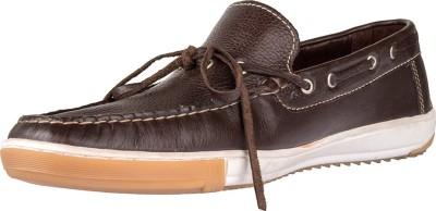 Hidesign Miami Boat Shoes