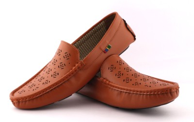 GINO Leatherlook Loafers