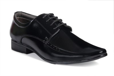 Cool River Lace Up Shoes