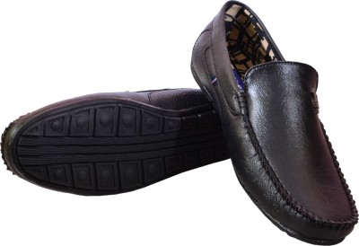 babatoes Loafers