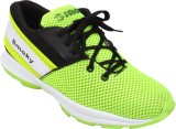 Smoky sports Running Shoes (Green)
