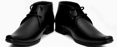 Buenos High Ankle Original Boots