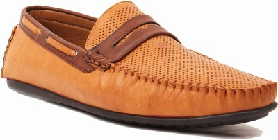 Foot Candy Loafers