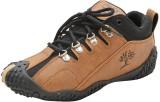 Alex Walking Shoes (Tan)