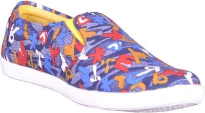 X-Kolors Loafers