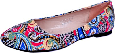 The Shoe Closet Pasley Bellies