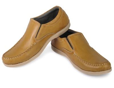 Windus Tan Loafers