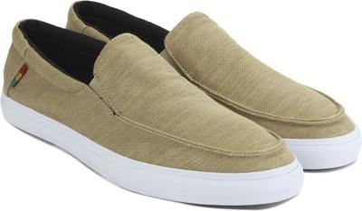 VANS BALI SF Loafers(Beige)