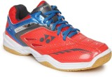 Yonex Badminton Shoes (Orange)