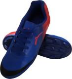 Enco Mercury 1.0 Football Shoes (Blue, O...