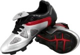 HDL TOP Football Shoes (Silver, Black, R...