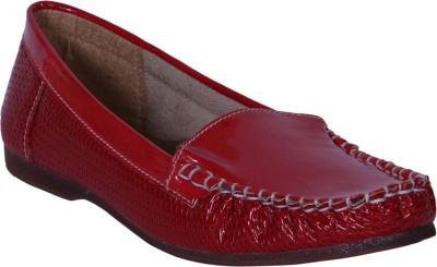 John Sparrow Maroon Loafers