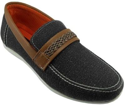 B3trendz B3B0029 Denim Loafers