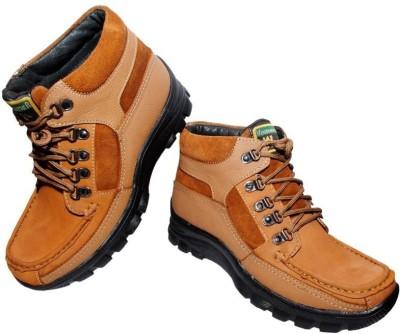 De Moda D002 Boots
