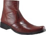 Elite Boots (Brown)