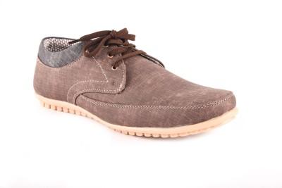 Theme United GL-5701-Plain Boat Shoes