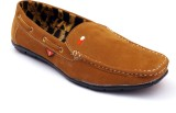 Brauch Loafers (Tan)