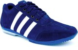 Hybrid Casual Shoes (Blue)