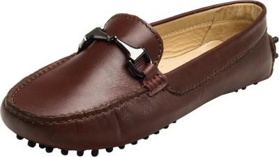 Hidesign INGRID-RANCH-TAN Casual Shoes