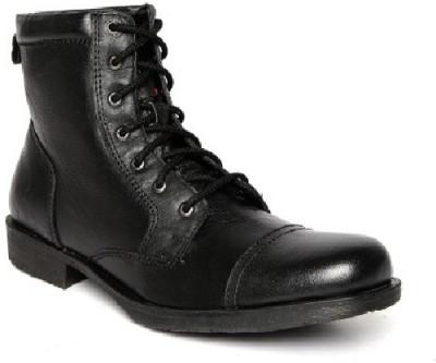 Moodlay Boots