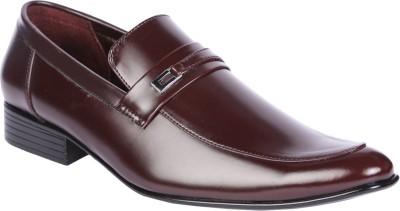 karizma shoes KZ10002Brown Casuals