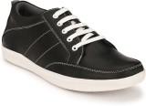 Imparadise IMF8001_BLK Canvas Shoes (Bla...
