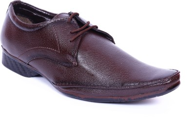Adjoin Steps Lace Up Shoes
