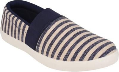Oricum Blue-378 Loafers