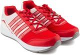 Mayor Mega Running Shoes (Red, White)
